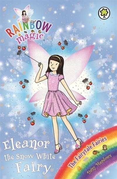 Rainbow Magic: Eleanor the Snow White Fairy