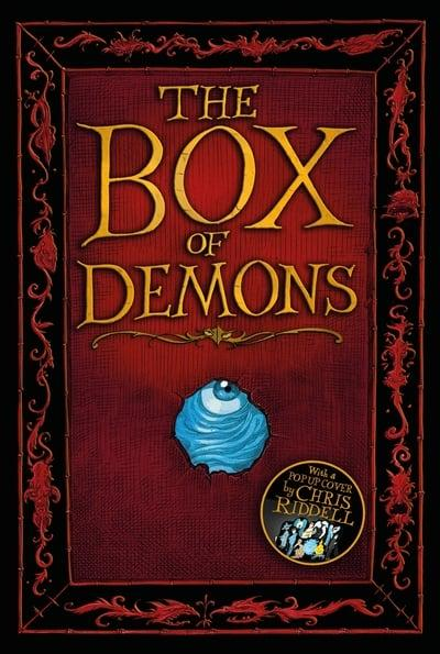 The Box of Demons