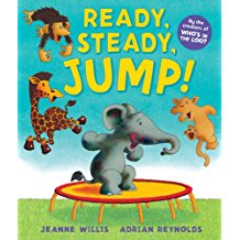 Ready, Steady, Jump