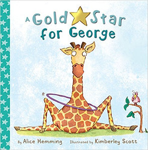 A Gold Star for George - Alice Hemming | Bags of Books | Ireland