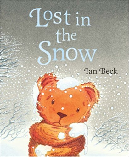 Lost in the Snow -Picture Story Books | Bags of Books | Ireland