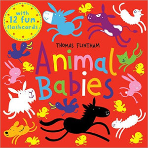 Animal Babies- Bargain Picture Story Books | Bags of Books | Ireland