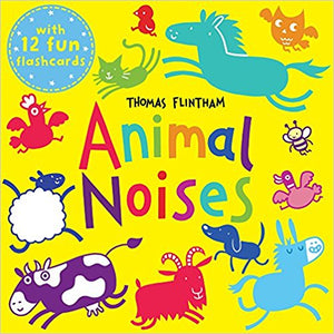 Animal Noises- Bargain Picture Story Books | Bags of Books | Ireland