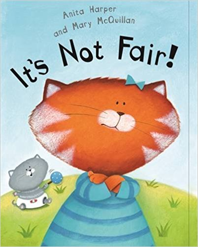 It's not Fair! -Bargain Picture Stories | Bags of Books | Ireland