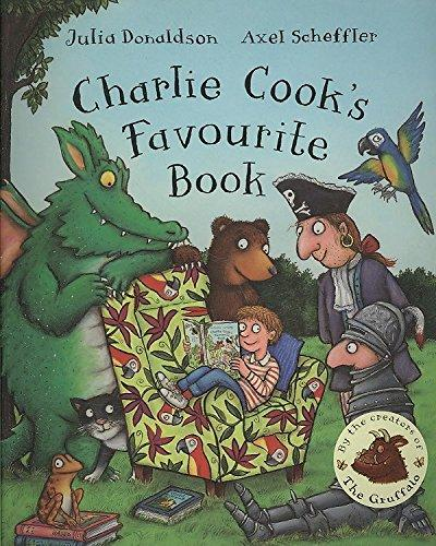 Charlie Cook's Favourite Book -Bargain Books | Bags of Books | Ireland