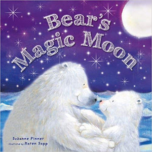 Bear's Magic Moon- Bargain Picture Stories | Bags of Books | Ireland