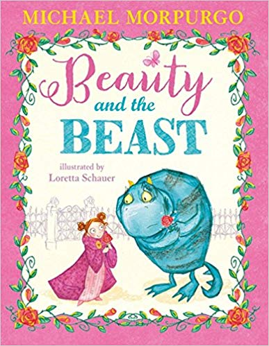 Beauty and the Beast by Michael Morpurgo | Bags of Books | Ireland