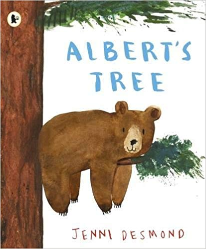 Albert's Tree-  Bargain Picture Story Books | Bags of Books | Ireland