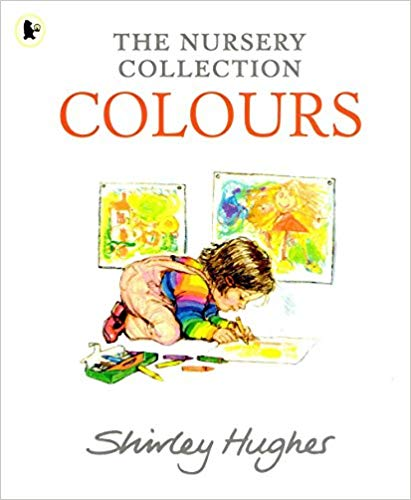 Colours - The Nursery Collection | Bags of Books | Dublin, Ireland