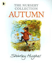 Autumn - The Nursery Collection | Bags of Books | Dublin, Ireland