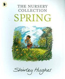 Spring - The Nursery Collection | Bags of Books | Dublin, Ireland