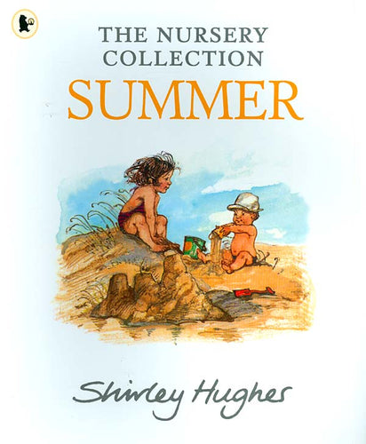 Summer - The Nursery Collection | Bags of Books | Dublin, Ireland