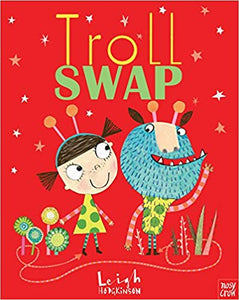 Troll Swap- Bargain Picture Story Books | Bags of Books | Ireland
