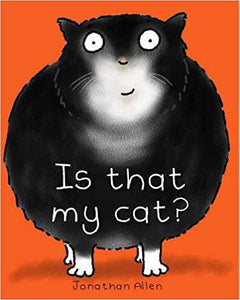 Is that my Cat? - Picture Story Books | Bags of Books | Dublin