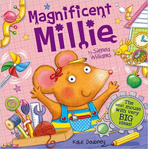Magnificent Millie- Bargain Picture Stories | Bags of Books | Dublin