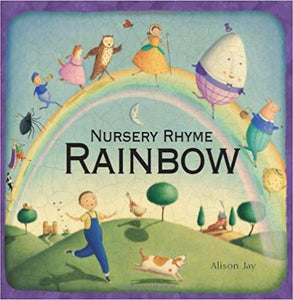 Nursery Rhyme Rainbow- Great Value Books | Bags of Books | Dublin