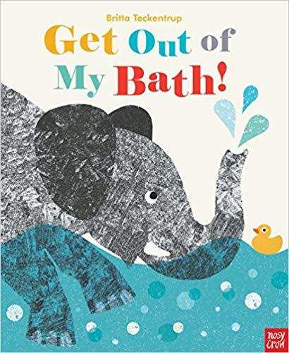Get out of my Bath! - Bargain Books | Bags of Books | Ireland