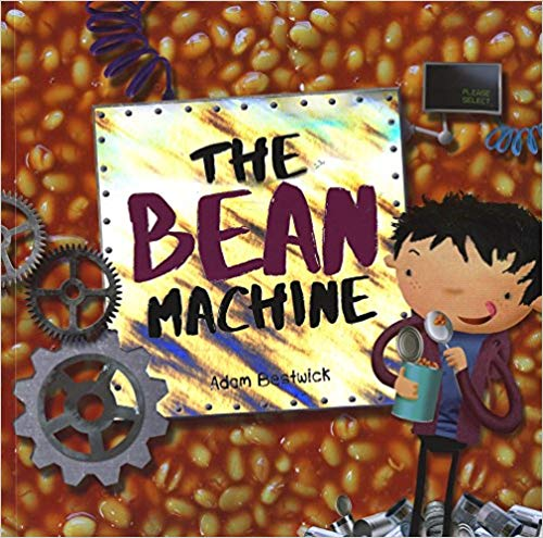 The Bean Machine - Great Value Titles at Bags of Books | Dublin