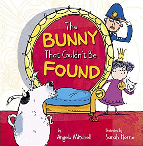 The Bunny that Couldn't Be Found | Bags of Books | Ireland
