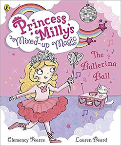 Princess Milly's Mixed-up Magic | Bags of Books | Dublin, Ireland