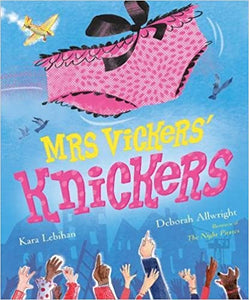 Mrs Vickers Knickers