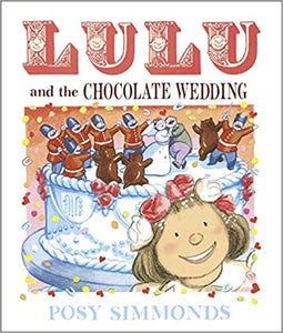 Lulu and the Chocolate Wedding