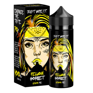 Yellow_Hornet_Just_vape_It_0mg_100ml_E-liquid_Lemon_Pie_70VG_30PG_UK