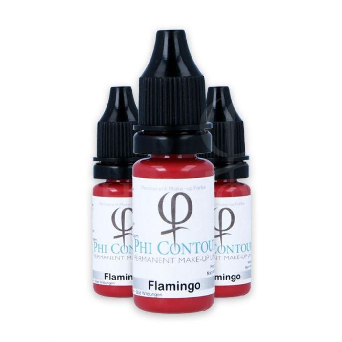 PhiContour Flamingo Pigment 10ml