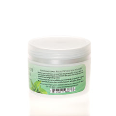 Peppermint Foot & Muscle Rub 100 ml.