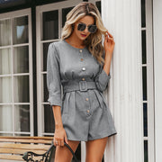 MILA PLAYSUIT