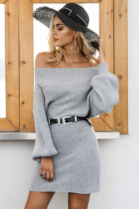 KYLEE KNIT DRESS