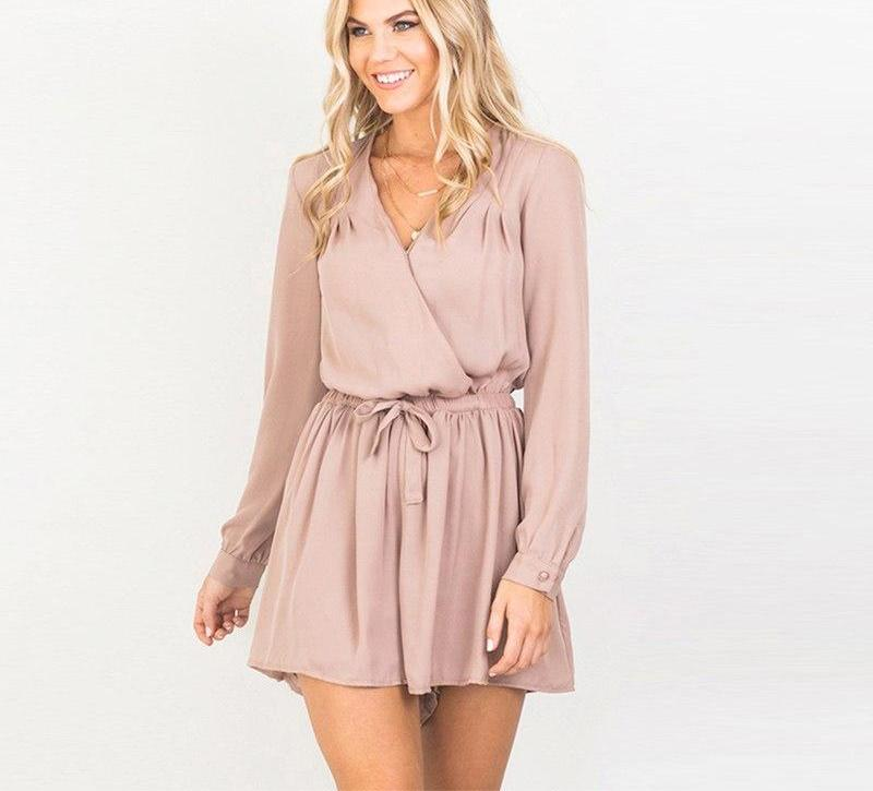 NORA PLAYSUIT