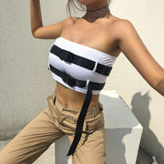 CROFT BELT TOP