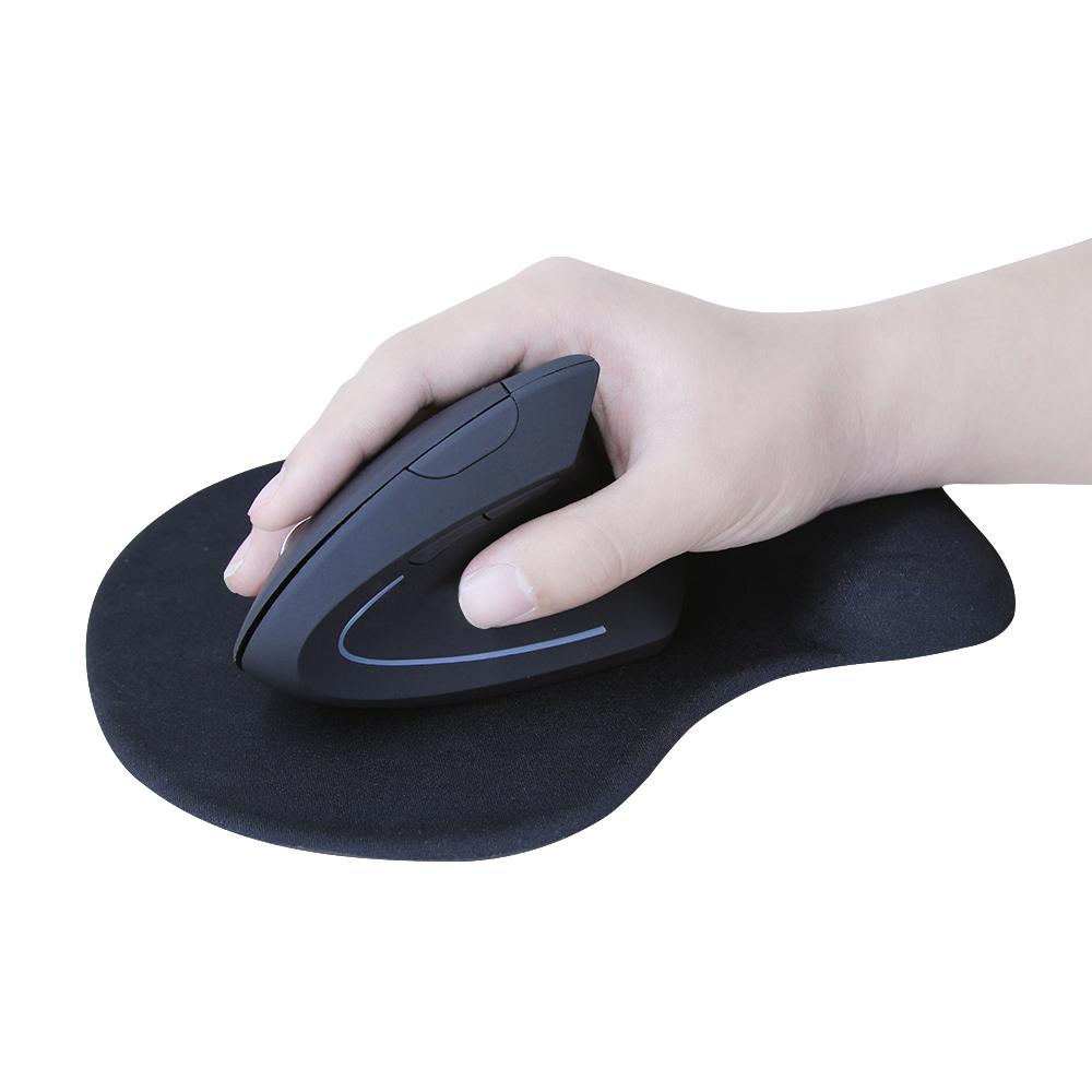 Ergonomic Wireless Vertical Mouse