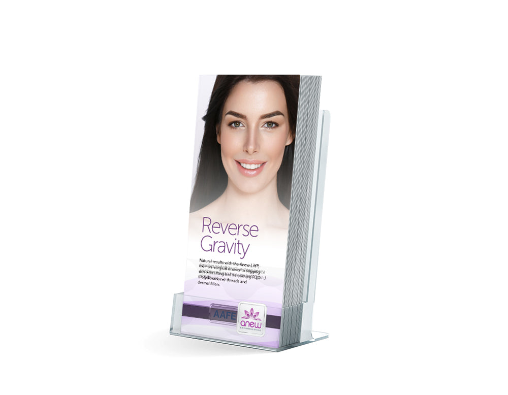 Reverse Gravity PDO Brochures (Pack of 50)