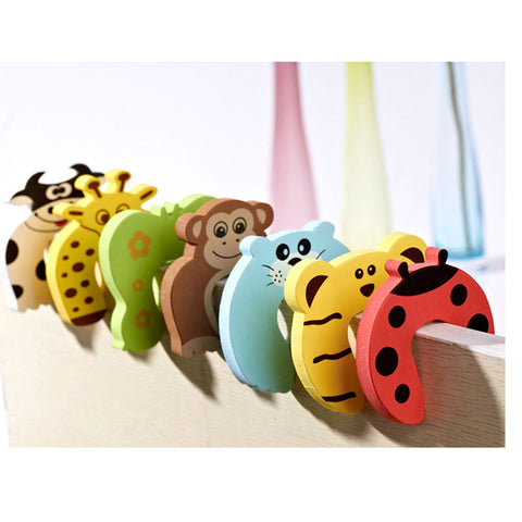 sc 1 st  Rootu0026Mood & 5PCS High Quality Safety Door Stopper