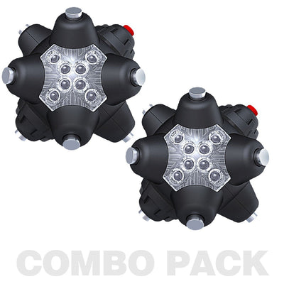 2 Pack of Light Mine Pro's