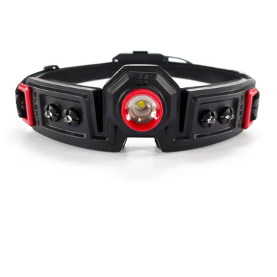 Striker Concepts FLEXIT Headlamp 2.5 - front view