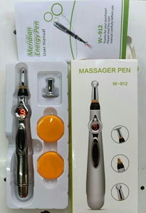 Electric Acupuncture Pen