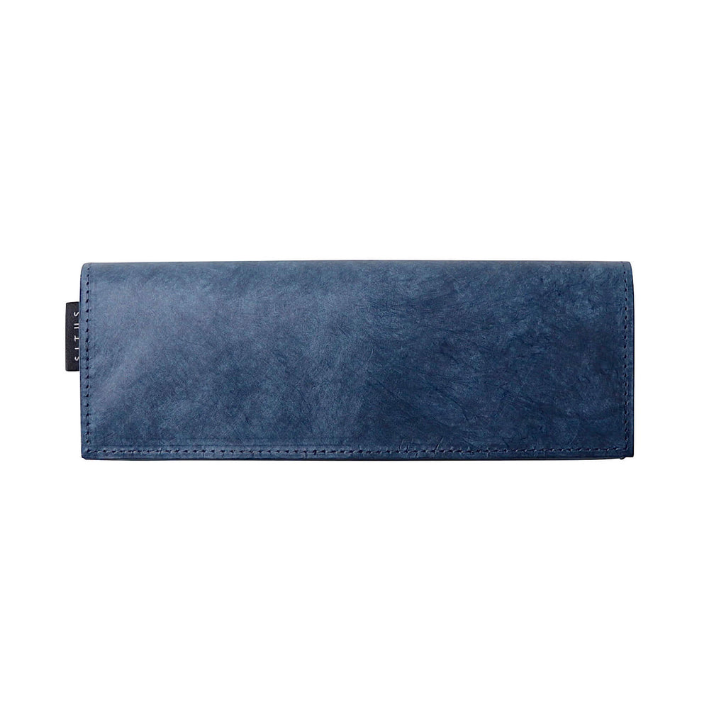 SITUS Slim Long Wallet | Midnight Blue【2019.03 モデル(旧型)】