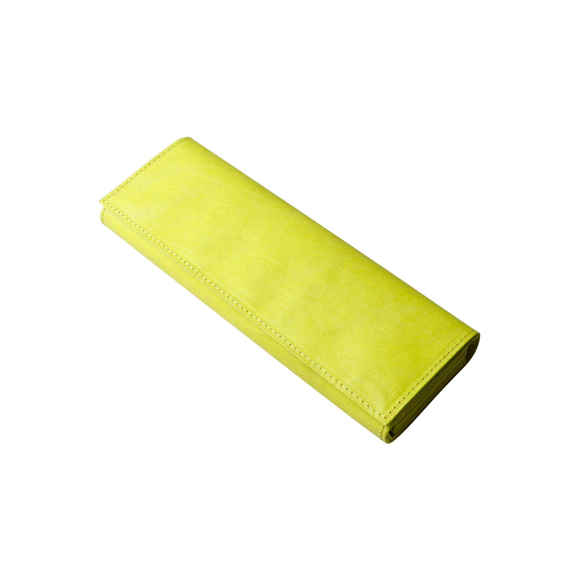 SITUS Slim Long Wallet / Fluorescent Yellow(スリムロングウォレット / フルーレセントイエロー)