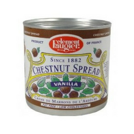 48 Pack Clement Faugier Small Chestnut Spread Puree de Marrons Wholesale