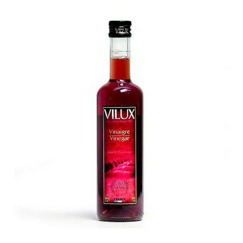 French Red Wine Vinegar by Vilux 17 oz
