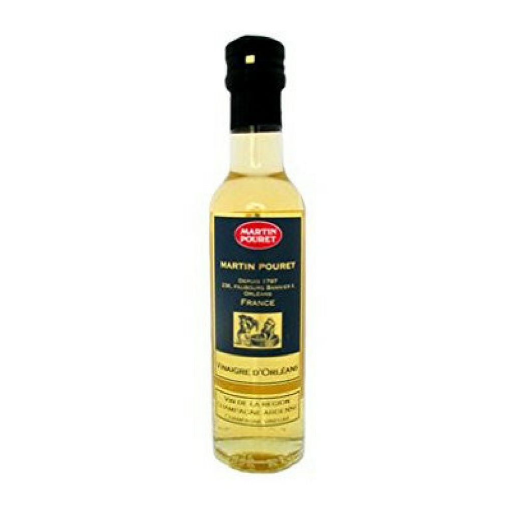 Martin Pouret Orleans Tarragon White Wine Vinegar 8.5 oz. (250ml)