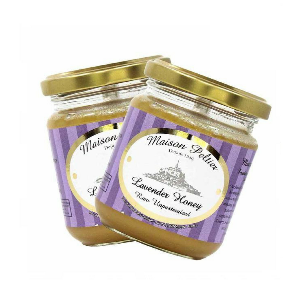 Maison Peltier French Lavender Honey 6 Pack