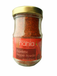 Espelette Pepper Powder - 12 x 1.58 oz - jar (Wholesale prices. Sold per case only)