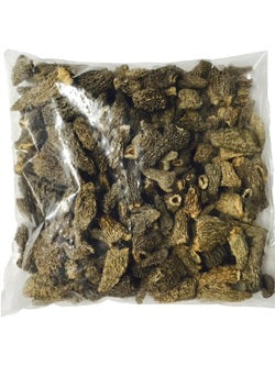Dried Morels - 20 x 1 lb (Wholesale prices. Sold per case only)