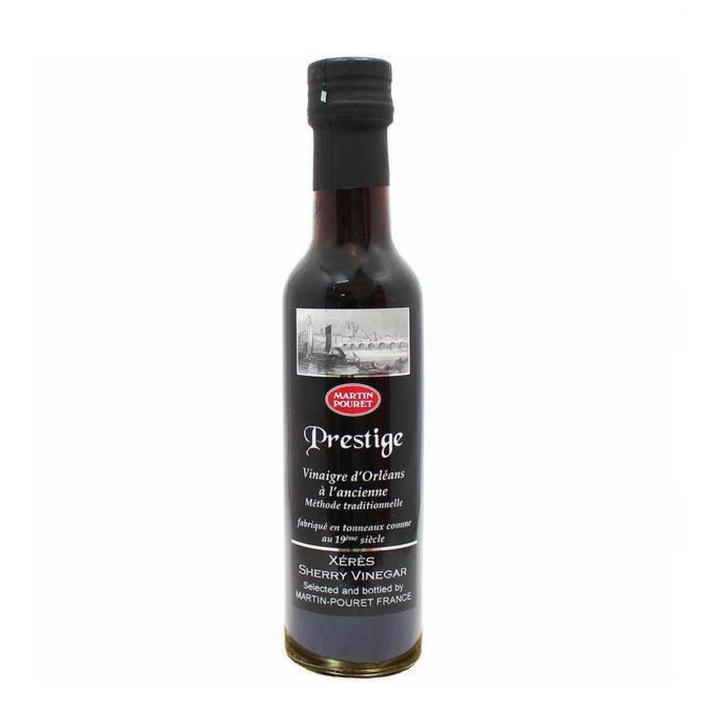 Martin Pouret Orleans Sherry Vinegar 8.4 oz. (238ml)