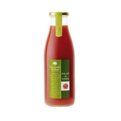 Emmanuelle Baillard French Tomato Juice with Piment D'Espelette 25.3 fl oz. (750 ml)