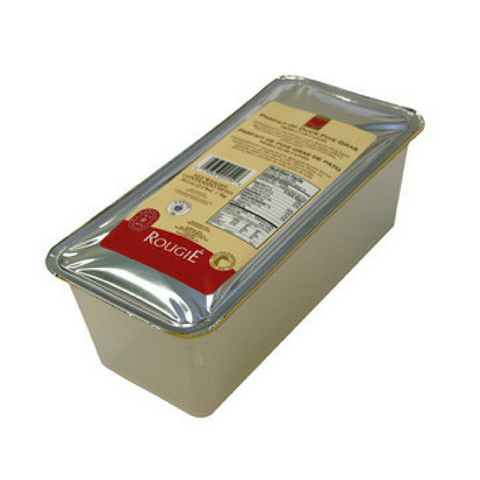 PARFAIT OF FOIE GRAS (70% FOIE GRAS – PORK FREE) Rougie Wholesale